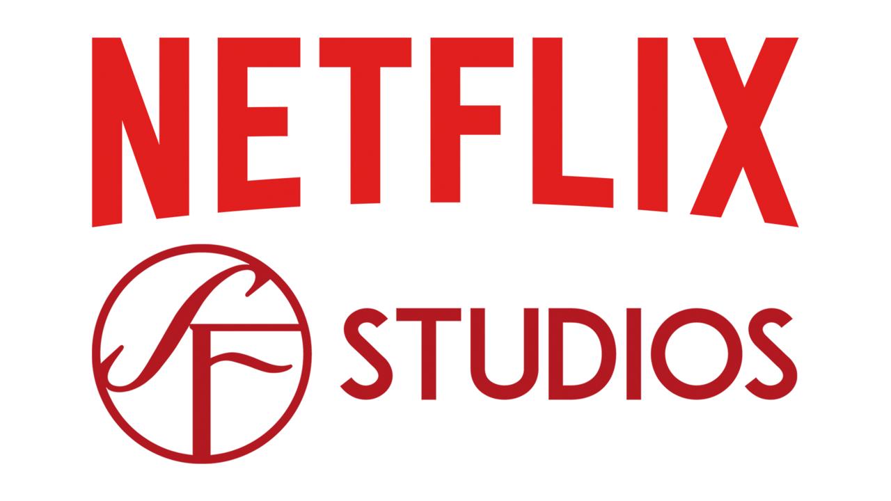 Netflix och SF Studios sluter nytt samarbetsavtal