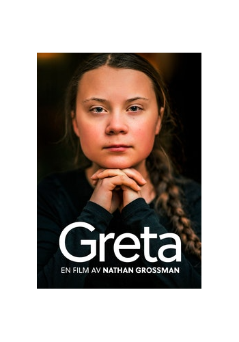 Greta to be released at SF Anytime
