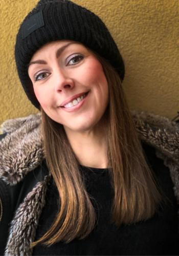 Maria Karlsson, manusförfattare