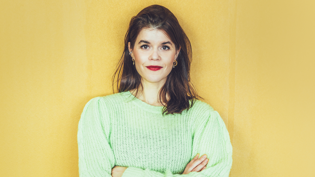 Emma Molin, regissör
