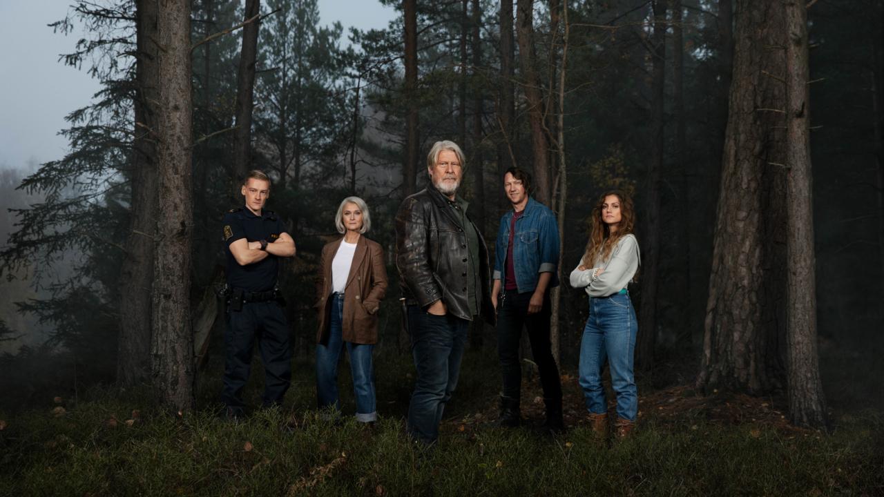 The Hunters season 2