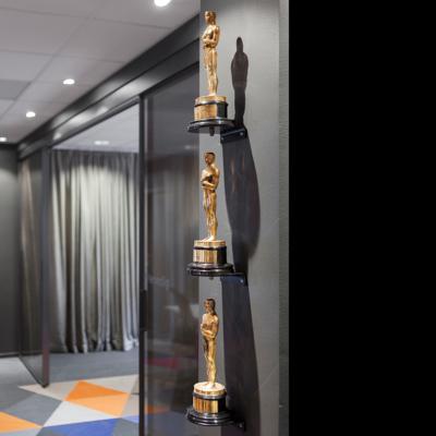 SF Studios' Academy Awards